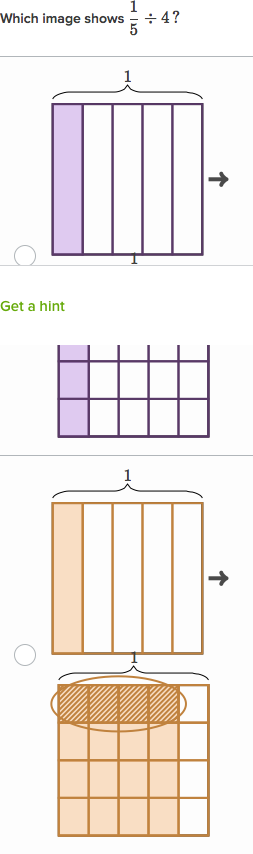 Dividing unit fractions by whole numbers visually practice dividing unit fractions by whole numbers visually practice khan academy ccuart Gallery