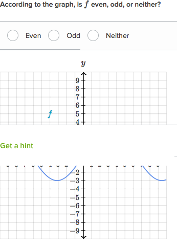 Even And Odd Functions Worksheet Math Ex le Determine If The further Even And Odd Functions Worksheet Math Learning Odd And Even Numbers besides Odd Function   Alge likewise free odd and even worksheets in addition How to Tell if a Function is Even  Odd or Neither   ChiliMath also Even   odd functions  practice    Khan Academy together with Even and Odd Functions as well Even Or Odd Function Worksheet   Free Printables Worksheet as well Even And Odd Functions Worksheet The best worksheets image together with Odd Even Math Grade Math Worksheets Odd Even Velvet Worksheet On And furthermore  as well  likewise  furthermore Even and odd functions worksheet in addition even and odd functions worksheet   Siteraven in addition Alge 2 Polynomials Test Review   even   Odd Functions Practice. on even and odd functions worksheet