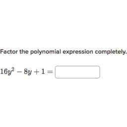 Perfect Squares Practice Factorization Khan Academy