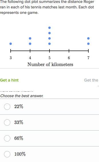 theoretical and experimental probabilities video khan academy