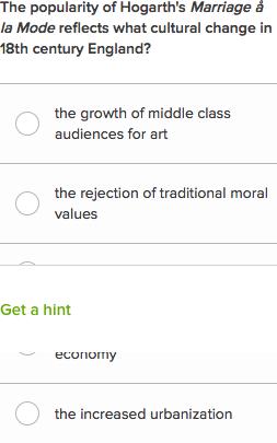 Hogarth, Marriage a la Mode (practice) | Khan Academy