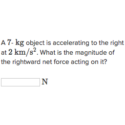 All Of Newton S Laws Of Motion Practice Khan Academy