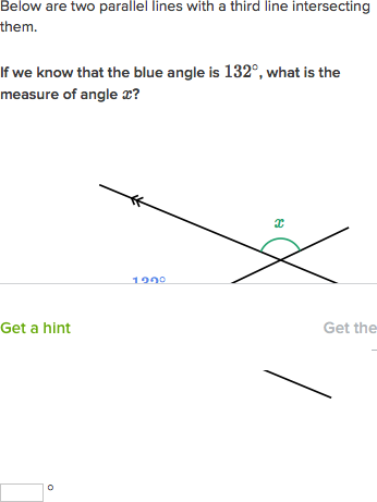 equation practice with angle addition practice khan academy - Angle Addition Postulate Worksheet