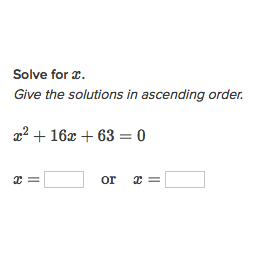 Worksheets Solving Quadratic Equations By Factoring Worksheet solve quadratic equations by factoring leading coefficient 1 solving and using structure qua