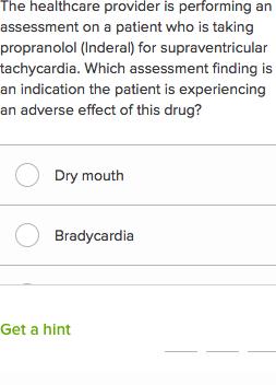 Psychopath Test Questions >> Nclex Rn Questions On Tachycardias 1 Practice Khan Academy
