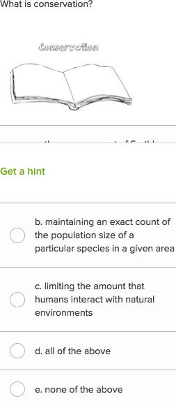 Biodiversity Homework Help PLEASE!!?