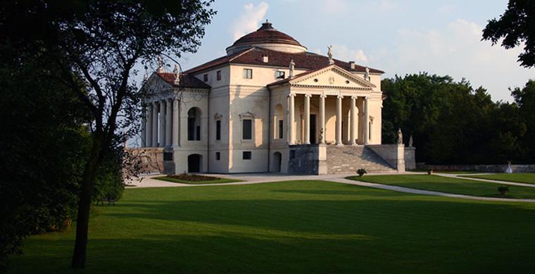 Palladio La Rotonda Article Venice Khan Academy