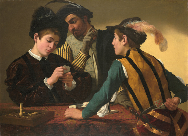 Judith Leyster, The Proposition (article)   Khan Academy