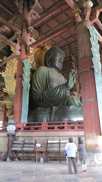 Todai-ji (article) | Japan | Khan Academy
