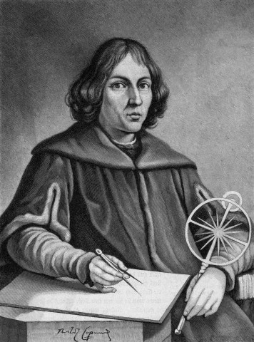 the scientific contributions of nicolaus copernicus Early astronomers: ptolemy, aristotle, copernicus,  and people in a scientific way,  nicolaus copernicus by unknown,.