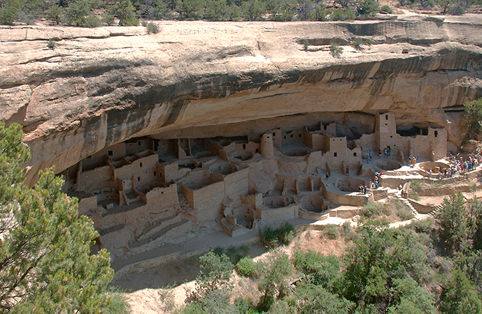 10 Things to Do in Mesa Verde National Park