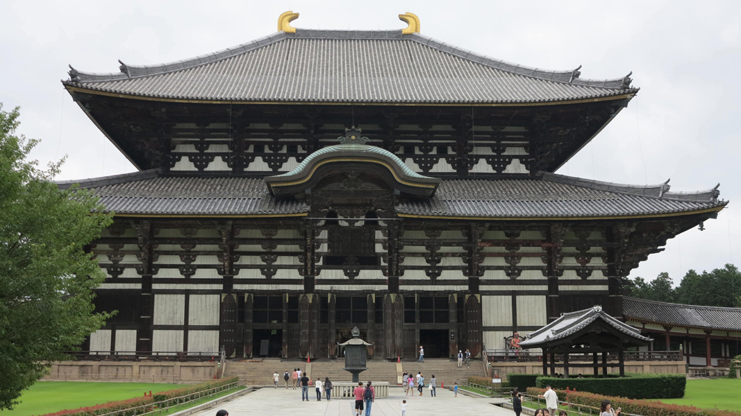 Todai-ji (article) | Japan | Khan Academy