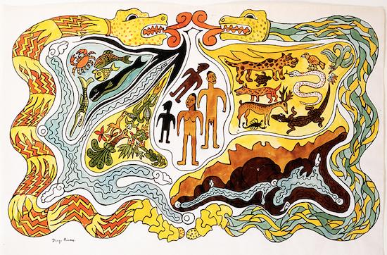 Origin Story: Mayan (article) | Khan Academy