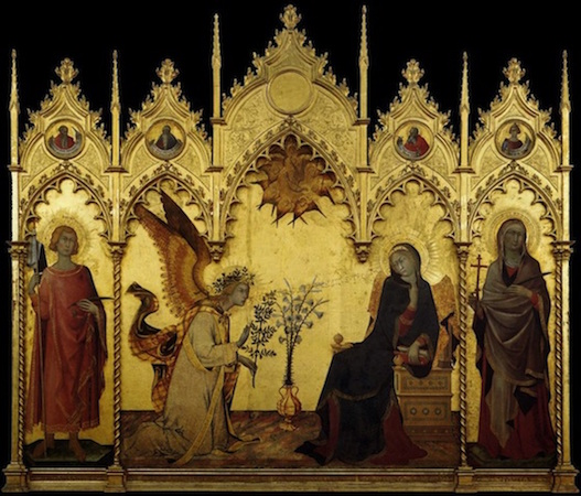 an introduction to the artistic career of simone martini Art history- week1, chapter 14 and chapter 16 study guide by tennispiano123 includes 71 questions covering vocabulary, terms and more  simone martini.