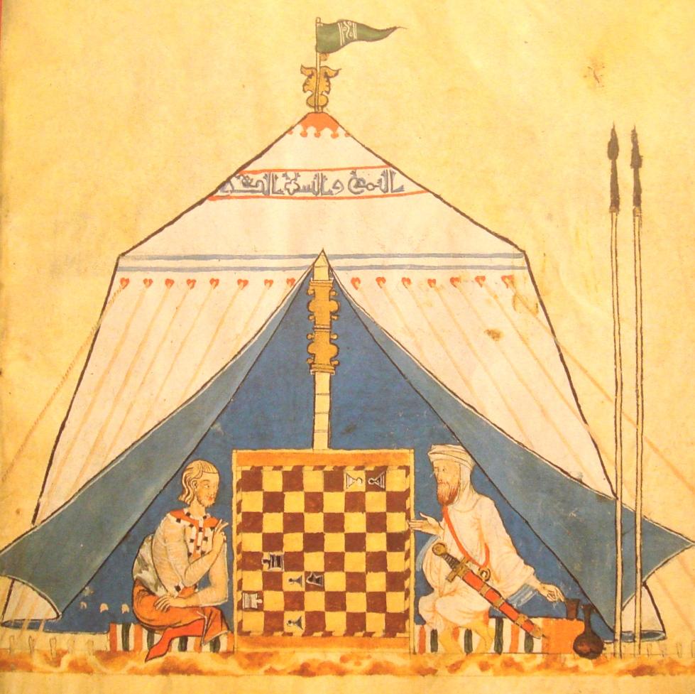 Medieval Muslim societies (article)   Khan Academy