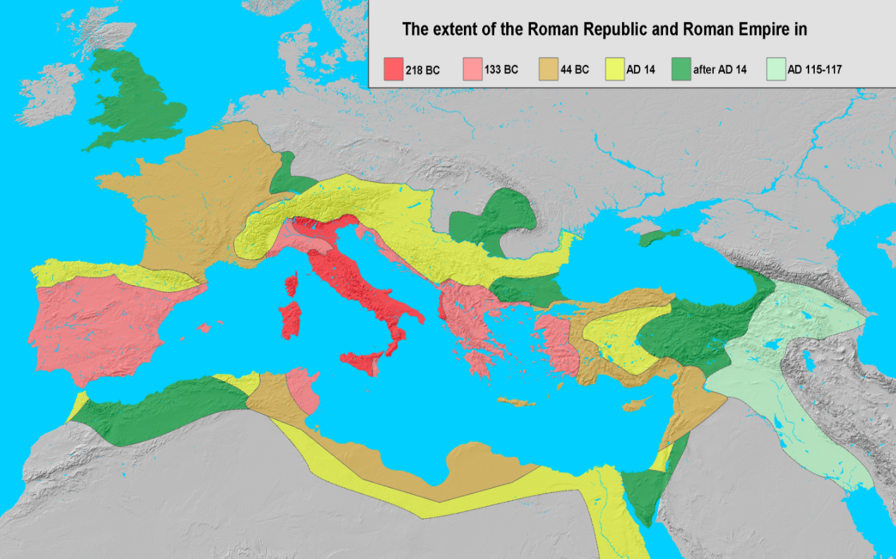 Lesson Summary Ancient Rome Article Khan Academy