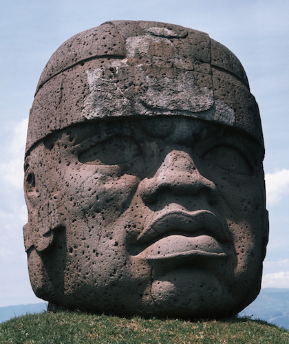 an overview of mesoamericas first civilization the olmec civilization Learn about the three sites where the olmec  maya to aztec: ancient mesoamerica revealed immerses you in this  of mesoamerica's first great civilization.