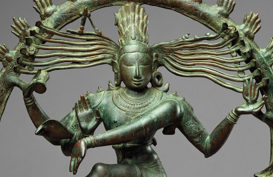 Shiva as Lord of the Dance (Nataraja) (article) | Khan Academy