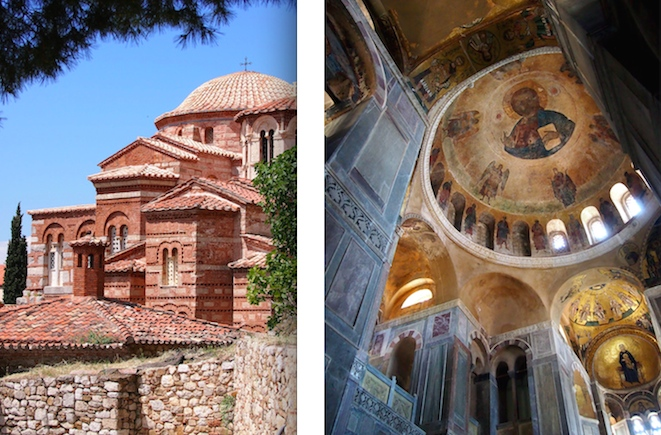 A beginner 39 s guide to byzantine art article khan academy for Architecture byzantine definition
