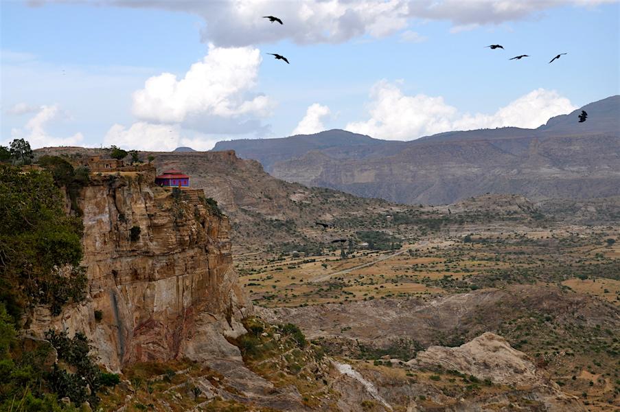 Christian Ethiopian art (article) | Ethiopia | Khan Academy