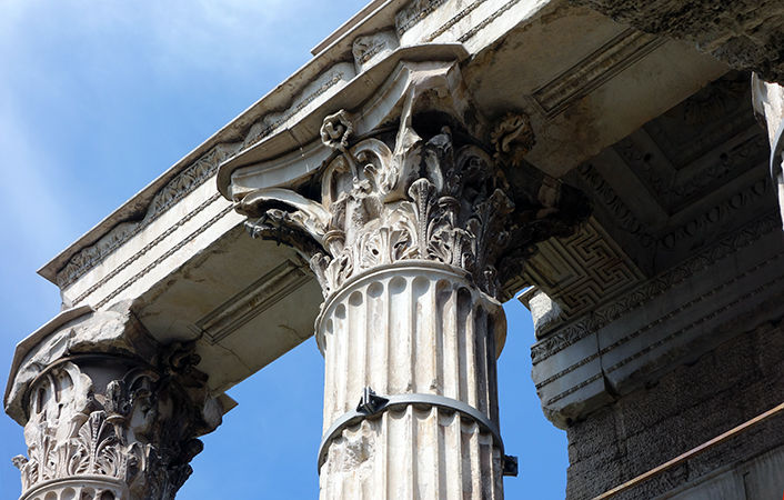 art and architecture in ancient rome - photo#32