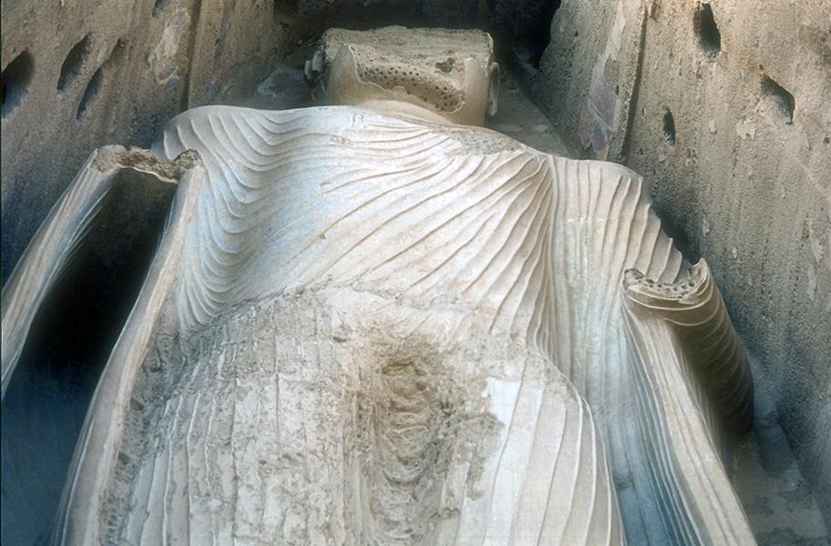 Bamiyan Buddhas (article) | AP®︎ Art History | Khan Academy