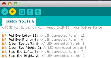 Programming Spider (article) | Spider Bot | Khan Academy