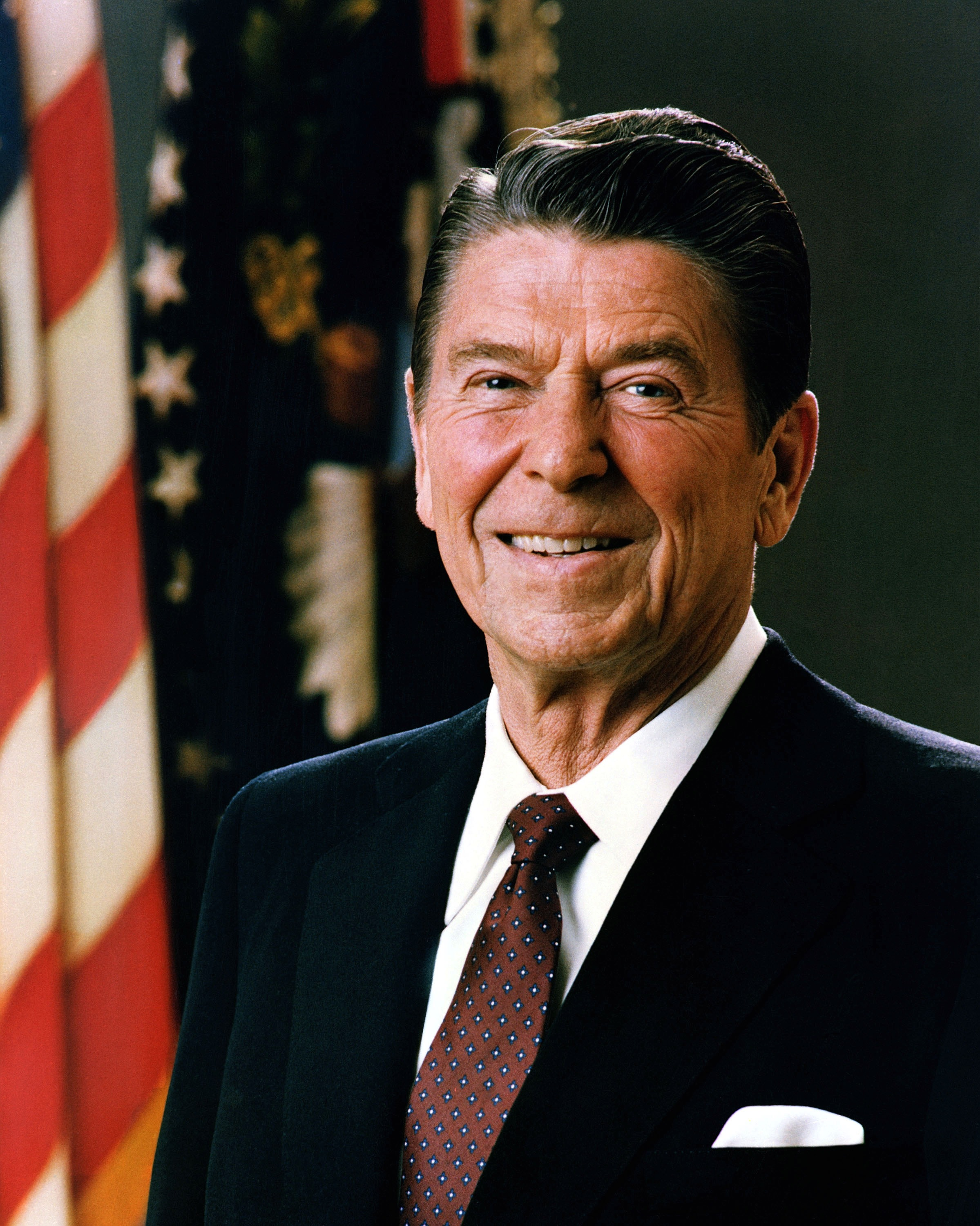 Ronald Reagan: Election and domestic policies (article