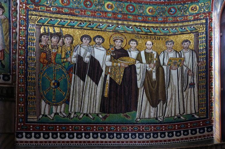 Beginner's guide to Byzantine art & mosaics (article) | Khan Academy