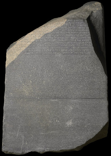 The Rosetta Stone (article) | Ptolemaic | Khan Academy