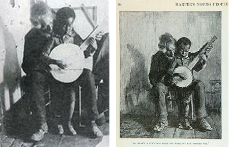 Henry Ossawa Tanner, The Banjo Lesson (article) | Khan Academy