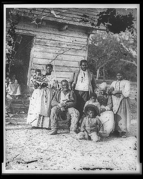 Life For Enslaved Men And Women Article Khan Academy