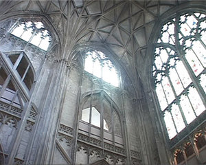 Gothic architecture: an introduction (article) | Khan Academy