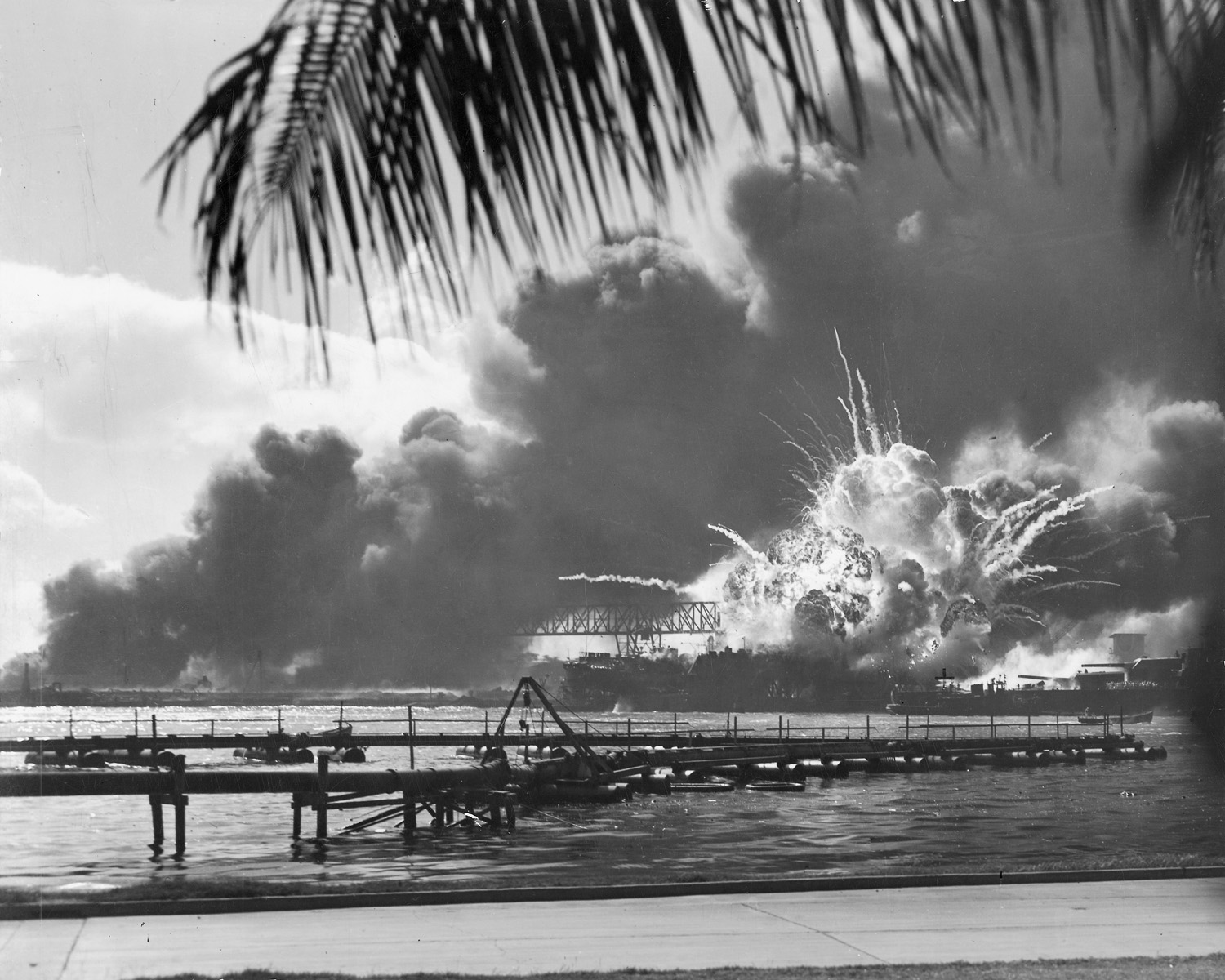 Did You Know Pearl Harbor Happened >> Pearl Harbor Article World War Ii Khan Academy