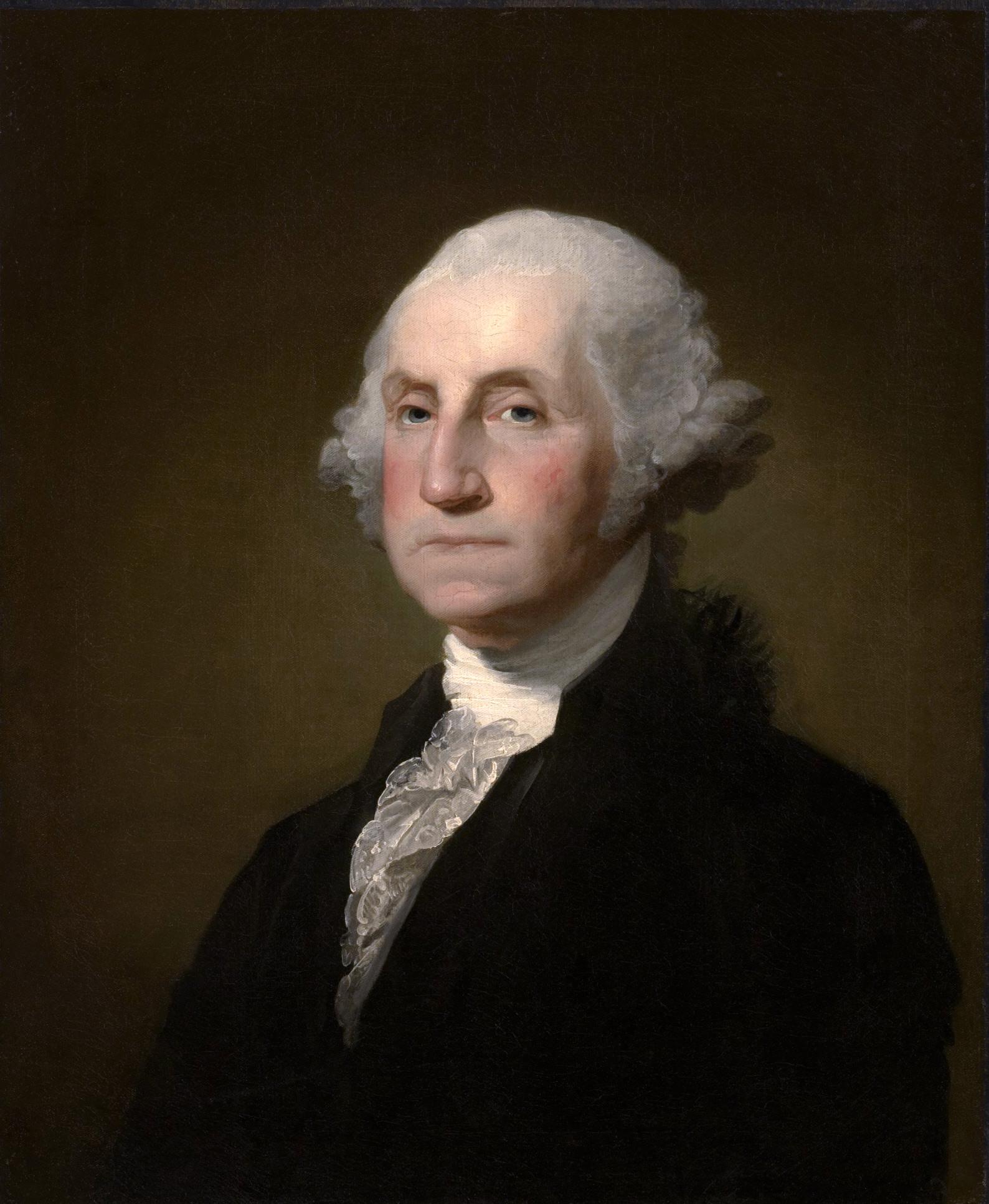 george washington proclamation of neutrality