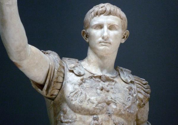 Augustus of Primaporta (article) | Khan Academy