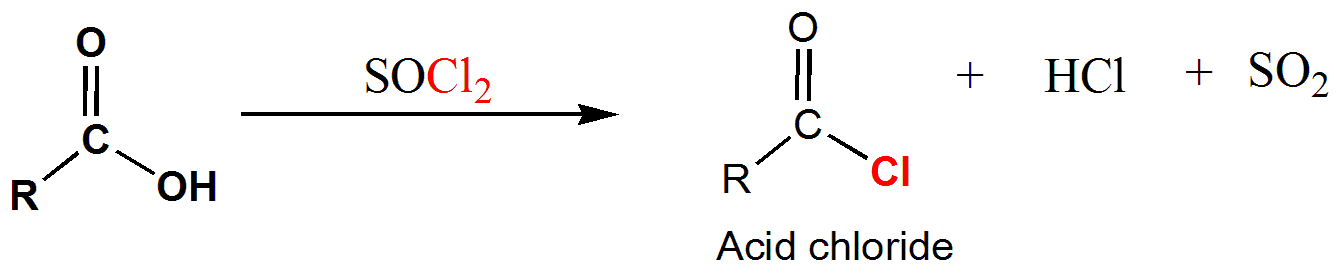 Carboxylic acid reactions overview (article) | Khan Academy