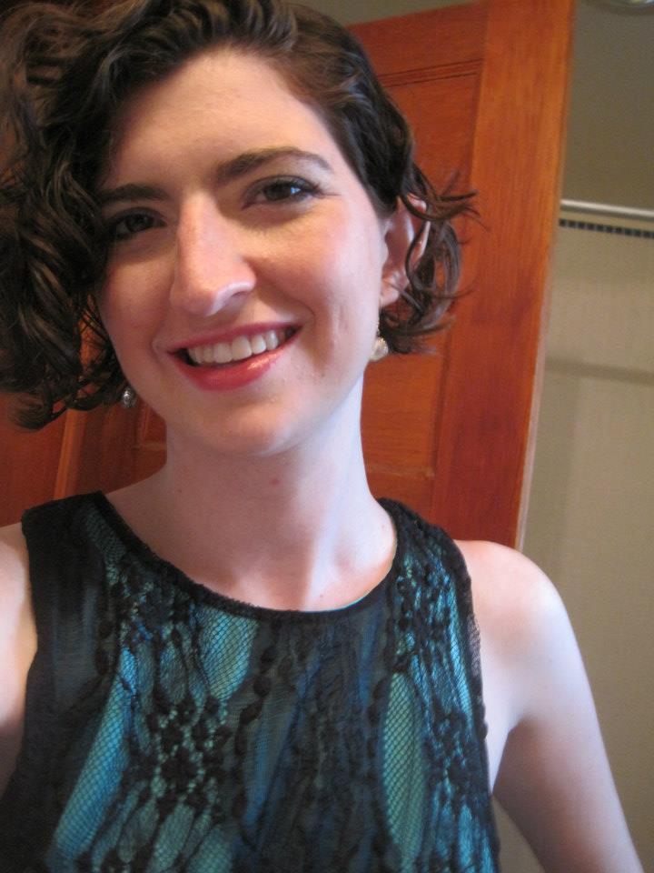 Photo of Lauren Haynes