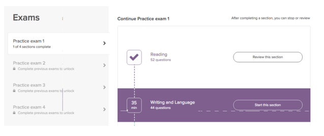 Using Khan Academy's Official SAT Practice (article) | Khan Academy