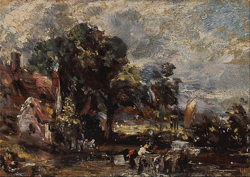 Constable and the English Landscape (article) | Khan Academy