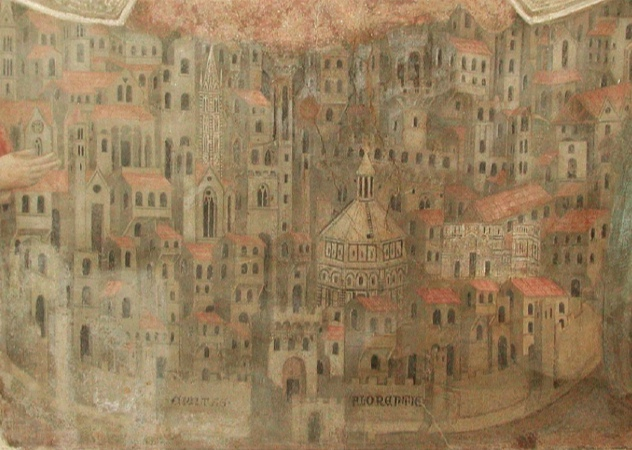 Florence In The Late Gothic Period An Introduction Article Khan Academy