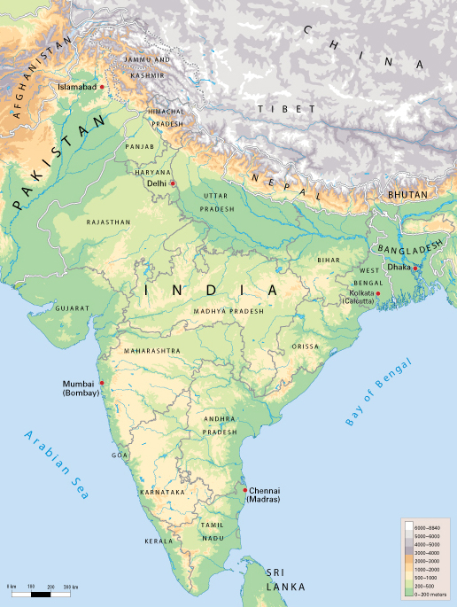 Map Of The South Asia.What Is South Asia Article South Asia Khan Academy