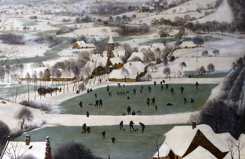 How To Write A Research Essay Thesis Hunters In The Snow Winter By Pieter Bruegel The Elder Article  Khan  Academy Thesis Statement For Persuasive Essay also A Thesis For An Essay Should Hunters In The Snow Winter By Pieter Bruegel The Elder Article  My First Day Of High School Essay