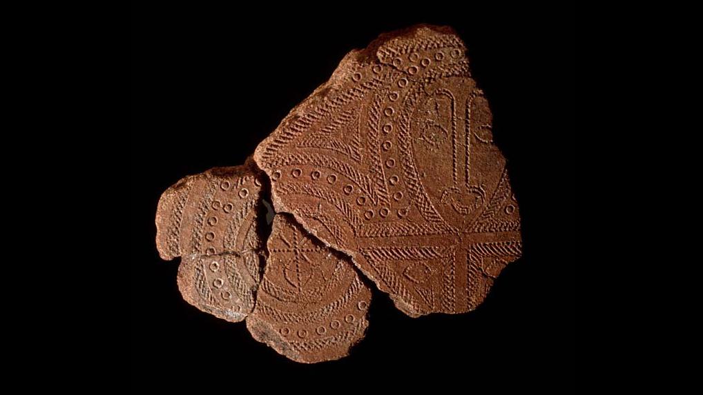 Dating la pita pottery new caledonia
