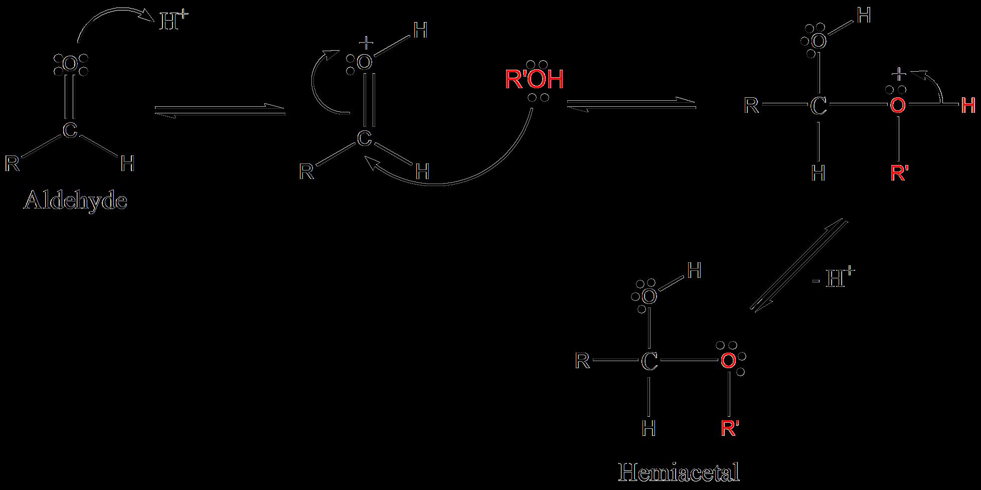 7ff5aa953340 Cyclic hemiacetals and hemiketals (article)
