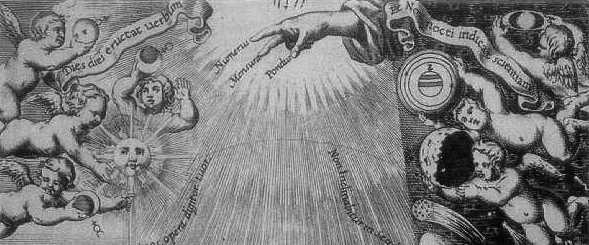 G.B. Riccioli, Almagestum Novum (1651)