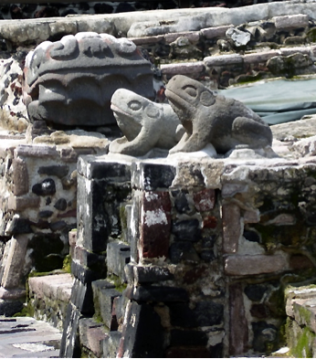 Altar dos Sapos (foto: Lauren Kilroy-Ewbank)
