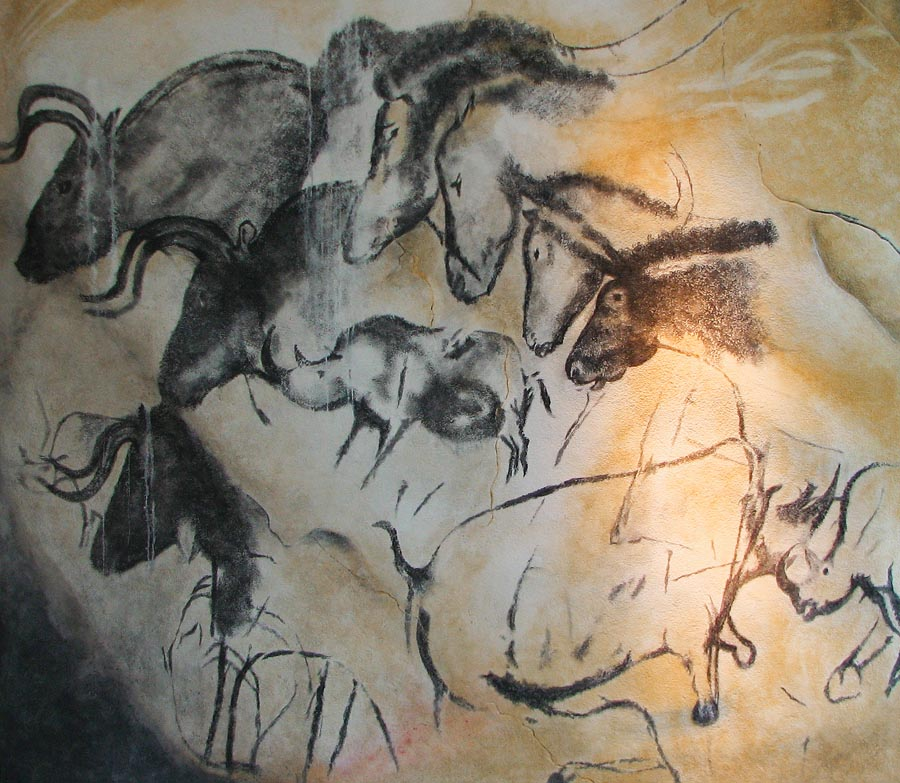 Author Argues That Even In Paleolithic >> Paleolithic Art An Introduction Article Khan Academy