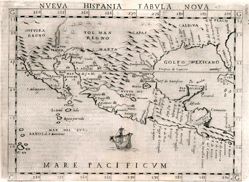 Map Of Spain 8th Century.Introduction To The Spanish Viceroyalties In The Americas Article