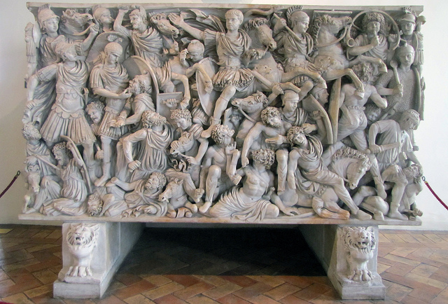 the importance of art in ancient rome Read and learn for free about the following article: introduction to ancient roman art.